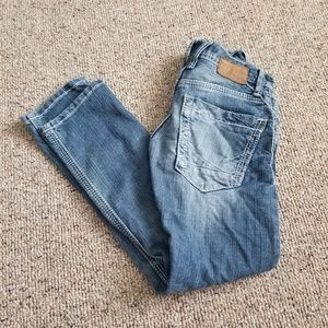 Boys BKE Aaron Narrow Boot Jeans size 12